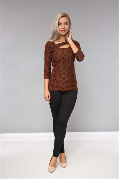 Blouses MRS2207 Dark